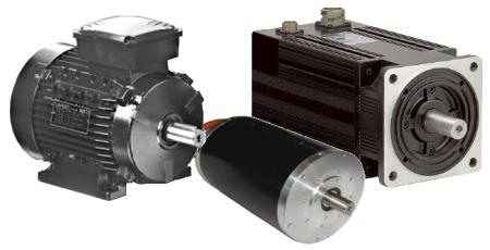Calcola la potenza la coppia o l 39 assorbimento di un motore for Tipi di interruttori elettrici
